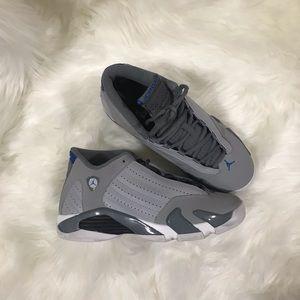 Jordan Shoes | Boys Jordan Retro 14 | 5.5